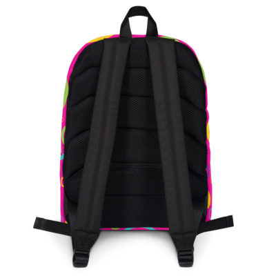 Hey Y'all Backpack - Pink 2