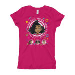 Circle of Friends Princess Tee